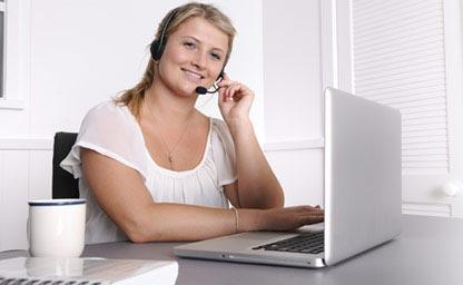 travel agent homeworker